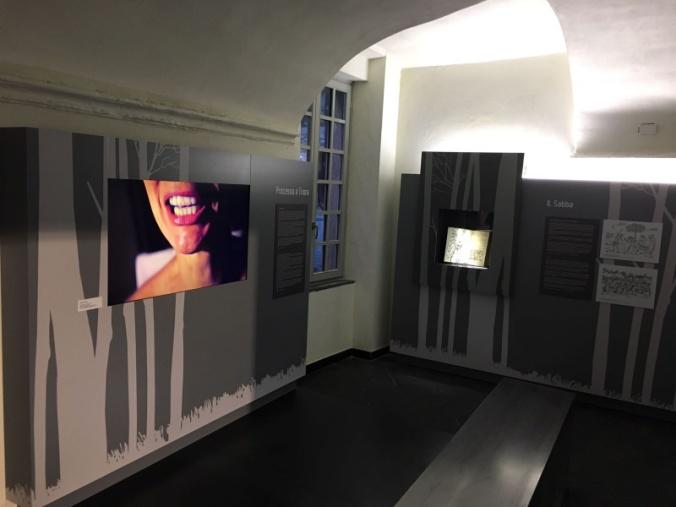 Museo Etnostorico della Stregoneria di Triora