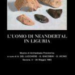 L'uomo di Neandertal in Liguria