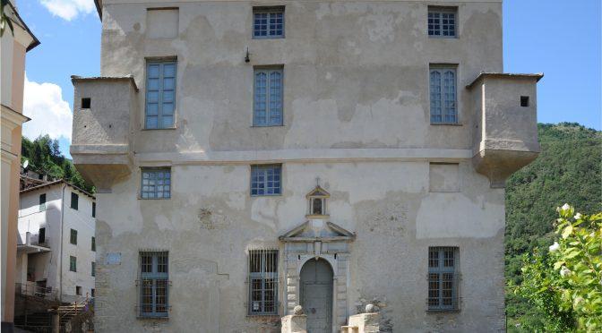 PREMIO CERVARA 2018  Architettura e paesaggio in Liguria